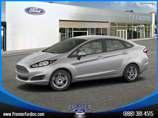 New 2017 Ford Fiesta SE Sedan for sale in in Brooklyn, NY