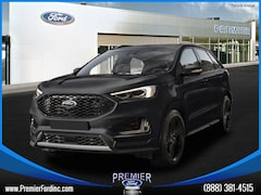 New 2019 Ford Edge SEL AWD Sport Utility 10294 in Brooklyn, NY