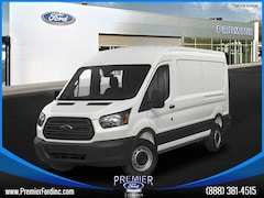 New 2018 Ford Transit Vanwagon Cargo Van Van 9861 in Brooklyn, NY