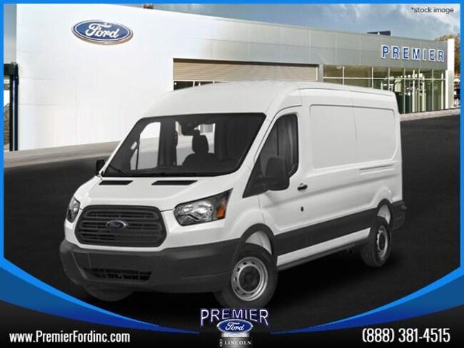 New 2018 Ford Transit Vanwagon Cargo Van Van for sale in in Brooklyn, NY