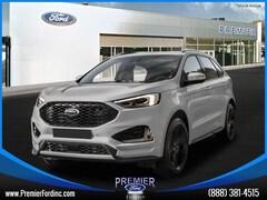 New 2019 Ford Edge SEL SUV in Brooklyn, NY