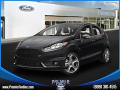 New 2017 Ford Fiesta ST Hatchback 7737 in Brooklyn, NY