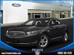 New 2018 Ford Taurus Limited Sedan in Brooklyn, NY