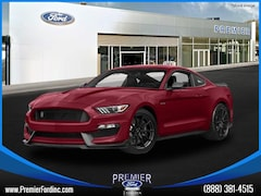 New 2018 Ford Mustang Shelby GT350 Coupe 9543 in Brooklyn, NY