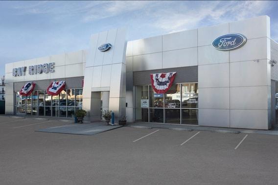 Ford Dealership Brooklyn >> Premier Brooklyn Ford Lincoln New Ford Dealership In