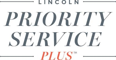LINCOLN PRIORITY SERVICE PLUS ™
