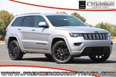 2018 Jeep Grand Cherokee ALTITUDE 4X4 Sport Utility 4x4