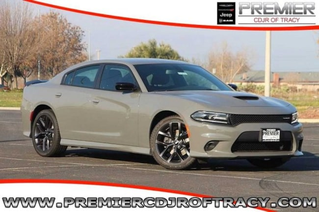 2019 Dodge Charger GT RWD Sedan Rear-wheel Drive