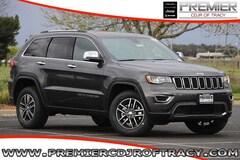 2018 Jeep Grand Cherokee LIMITED 4X4 Sport Utility 4x4