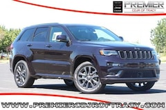 2018 Jeep Grand Cherokee HIGH ALTITUDE 4X4 Sport Utility 4x4