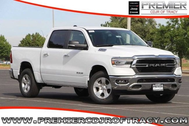 New 2019 Ram 1500 For Sale At Premier Chrysler Dodge Jeep Ram Of