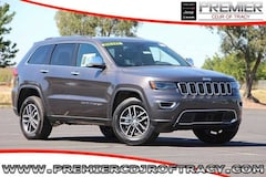 2018 Jeep Grand Cherokee LIMITED 4X4 Sport Utility 4x4