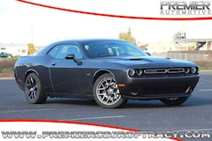 2018 Dodge Challenger R/T Coupe Rear-wheel Drive