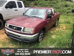 1998 Nissan Frontier SE Truck King Cab