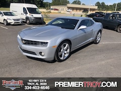 2011 Chevrolet Camaro 1LT Coupe