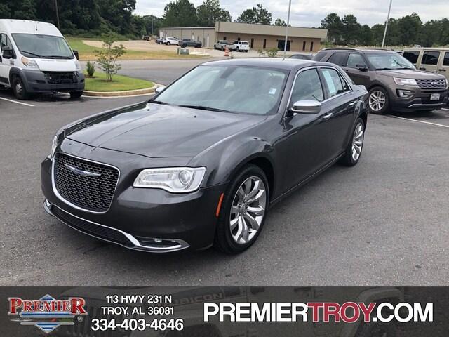 Used Car Dealer Troy, AL | Premier Chrysler