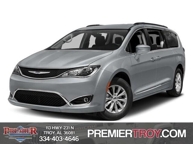 Used Car Dealer Troy, AL | Premier Specials