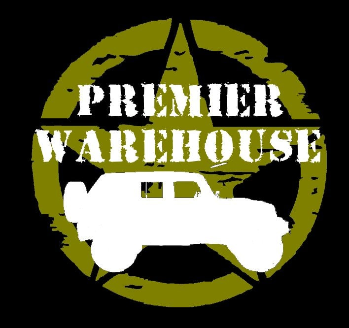 Premier Chrysler Jeep Of Placentia Is Proud To Bring You Premier Warehouse  And Don A Vee Off Road! With Over 40 Years In The Off Road Community With  ...