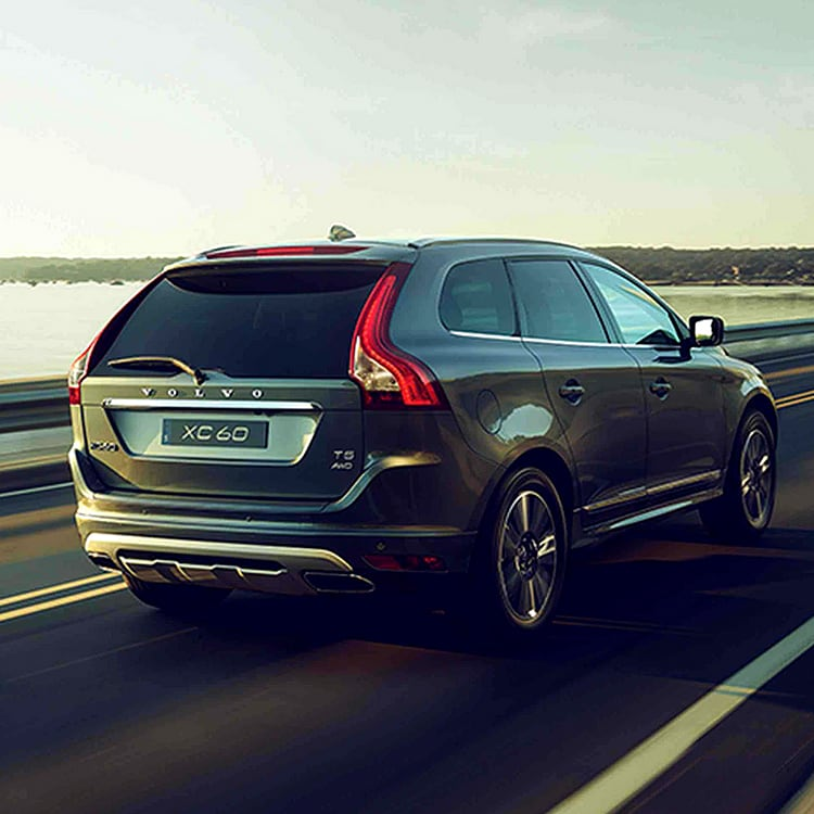 Download A Brochure For Volvo Models: Volvo Cars White Plains
