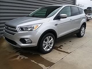 2019 Ford Escape SE SE FWD
