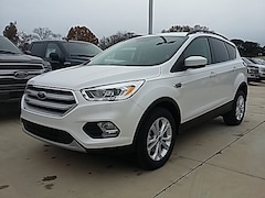 New  2018 Ford Escape SEL SEL 4WD for salei in Columbus, MS