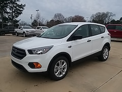 New  2019 Ford Escape S S FWD 1FMCU0F73KUA89415 for salei in Columbus, MS