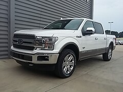 New  2018 Ford F-150 King Ranch Truck SuperCrew Cab for salei in Columbus, MS