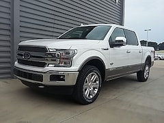 New  2018 Ford F-150 King Ranch Truck SuperCrew Cab 1FTFW1E19JFD80471 for salei in Columbus, MS