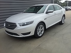 New  2018 Ford Taurus SEL SEL FWD for salei in Columbus, MS