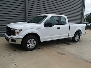 2019 Ford F-150 AG Truck SuperCab Styleside