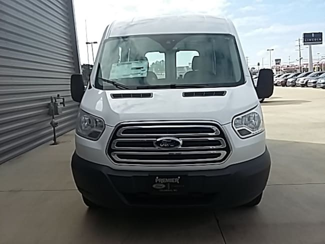 Premier Ford Columbus Ms >> New 2018 Ford Transit 250 For Sale Columbus Ms Vin