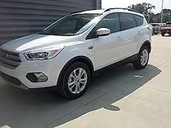 New  2018 Ford Escape SEL SEL FWD for salei in Columbus, MS