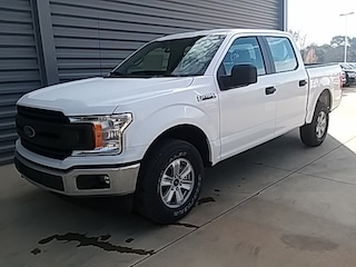2019 Ford F-150 AG Truck SuperCrew Cab