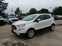 2018 Ford EcoSport SE SE FWD for sale in Columbus, MS