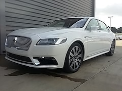 2018 Lincoln Continental Reserve FWD for sale in Columbus, MS
