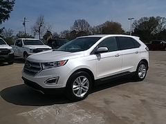 2016 Ford Edge SEL SEL FWD for sale in Columbus, MS