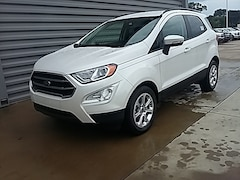 New  2018 Ford EcoSport SE SE FWD for salei in Columbus, MS