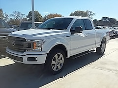 New  2018 Ford F-150 XLT XLT 4WD SuperCab 6.5 Box for salei in Columbus, MS