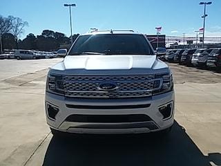 2019 Ford Expedition Platinum Platinum 4x2