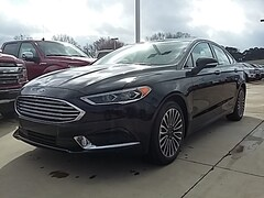 2018 Ford Fusion SE Sedan for salei in Columbus, MS