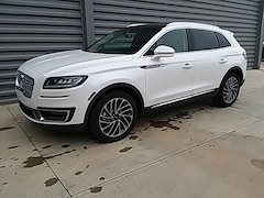 2019 Lincoln Nautilus Reserve FWD Reserve