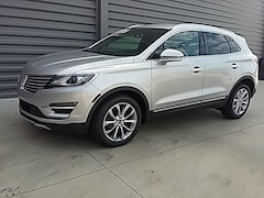 Used 2017 Lincoln MKC Select Select FWD