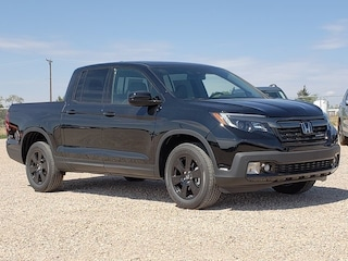 New Honda Models for sale 2019 Honda Ridgeline Black Edition AWD Truck Crew Cab 5FPYK3F81KB011760 for sale in Santa Fe, NM