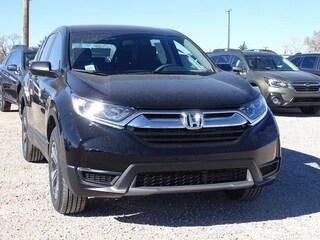 New Honda Models for sale 2018 Honda CR-V LX AWD SUV 2HKRW6H3XJH233301 for sale in Santa Fe, NM