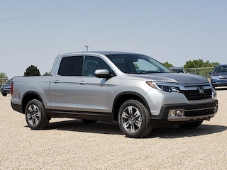 New Honda Models for sale 2019 Honda Ridgeline RTL-E AWD Truck Crew Cab 5FPYK3F7XKB011666 for sale in Santa Fe, NM