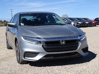 New Honda Models for sale 2019 Honda Insight LX Sedan 19XZE4F1XKE013607 for sale in Santa Fe, NM