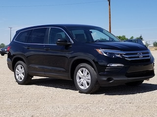 New Honda Models for sale 2018 Honda Pilot LX AWD SUV 5FNYF6H12JB070734 for sale in Santa Fe, NM