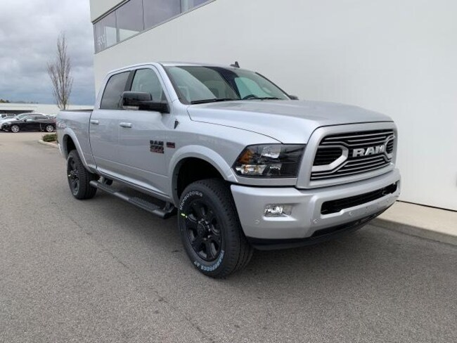 2018 Ram 2500 BIG HORN CREW CAB 4X4 6'4 BOX Crew Cab for sale in Hyannis, MA at Premier Cape Cod