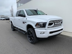 New Cars  2018 Ram 2500 BIG HORN CREW CAB 4X4 6'4 BOX Crew Cab For Sale in Hyannis