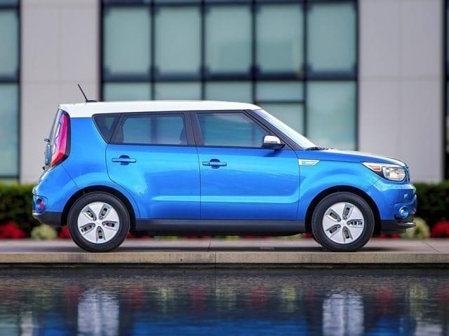 Kia Electric Car >> Electric Cars Branford Dealership Kia Soul Ev Optima Plug In